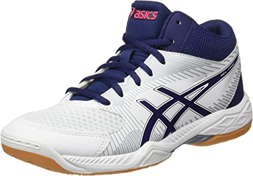 asics gel donna volley