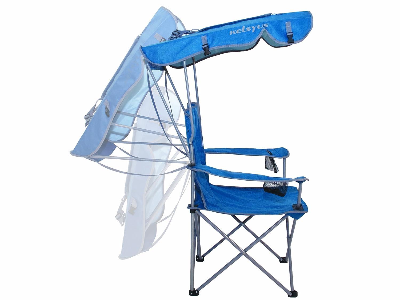 Canopy Beach Chair Amp Kelsyus Recline Backpack Beach Chair