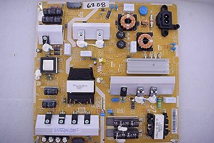 Samsung UN55MU6290F L55S6_FHS BN44-00807A Placa de Fuente de ...