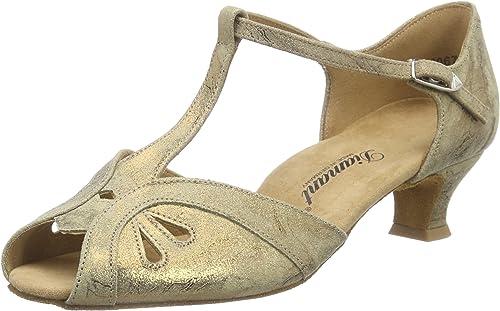Diamant Womens Damen Latein Tanzschuhe 102-064-040 Ballroom Dance Shoes