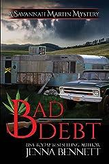 Bad Debt (Savannah Martin Mysteries Book 14)