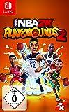 NBA 2K Playgrounds 2 - [USK] [Nintendo Switch] [ ]