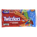Twizzler Rainbow Candy Twists, 12.4-Ounce(Pack of 2)