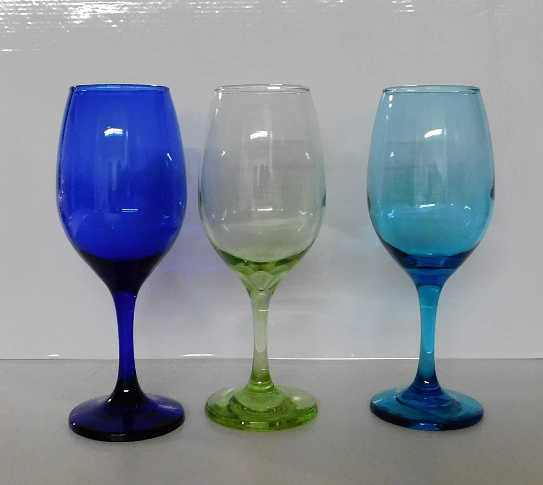 Mythical Glass Gift 13oz Unicorn Wine Glass