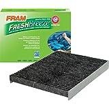 FRAM CF11664 Fresh Breeze Cabin Air Filter with Arm & Hammer