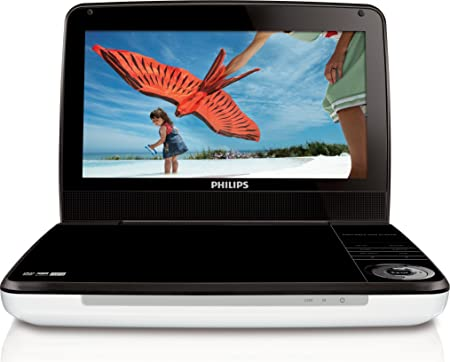 The 8 best philips portable digital tv and dvd player with antenna
