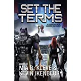 Set the Terms (Rise of the Peacemakers Book 3)