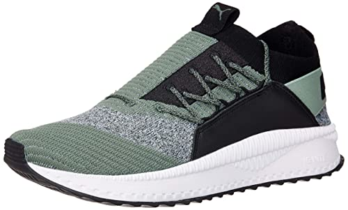 Zapatillas PUMA TSUGI Jun Baroque Laurel Verde/Negro Hombre: Amazon.es: Zapatos y complementos