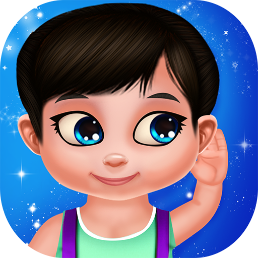 My Talking Toddler Fun Game - Best pass time with a super cute kid on your smartphone! (Best Smartphone For Child)
