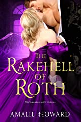 The Rakehell of Roth Mass Market Paperback