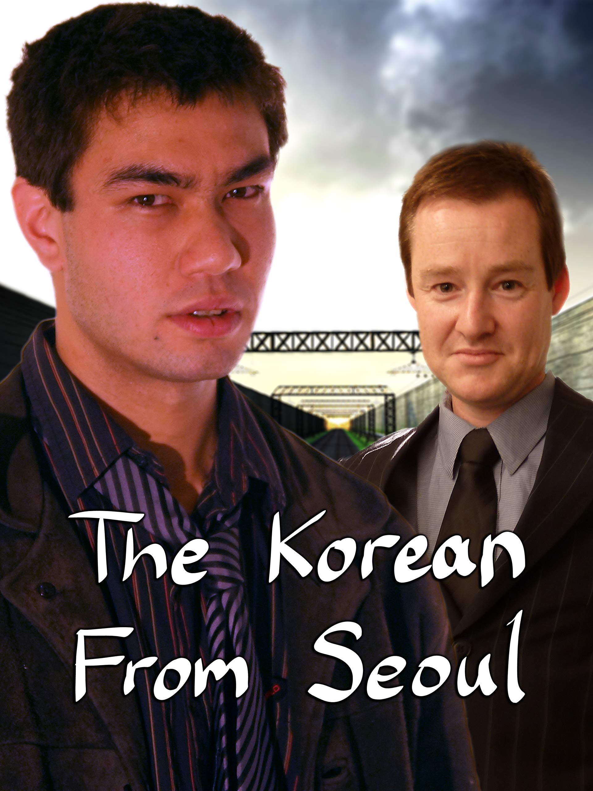 The Korean From Seoul