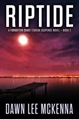 Riptide (The Forgotten Coast Florida Suspense Series Book 2)