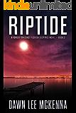 Riptide (The Forgotten Coast Florida Suspense Series Book 2) (English Edition)