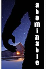 Abominable (Occult .45 Book 1) Kindle Edition