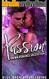 Passion : BWWM Romance Collection