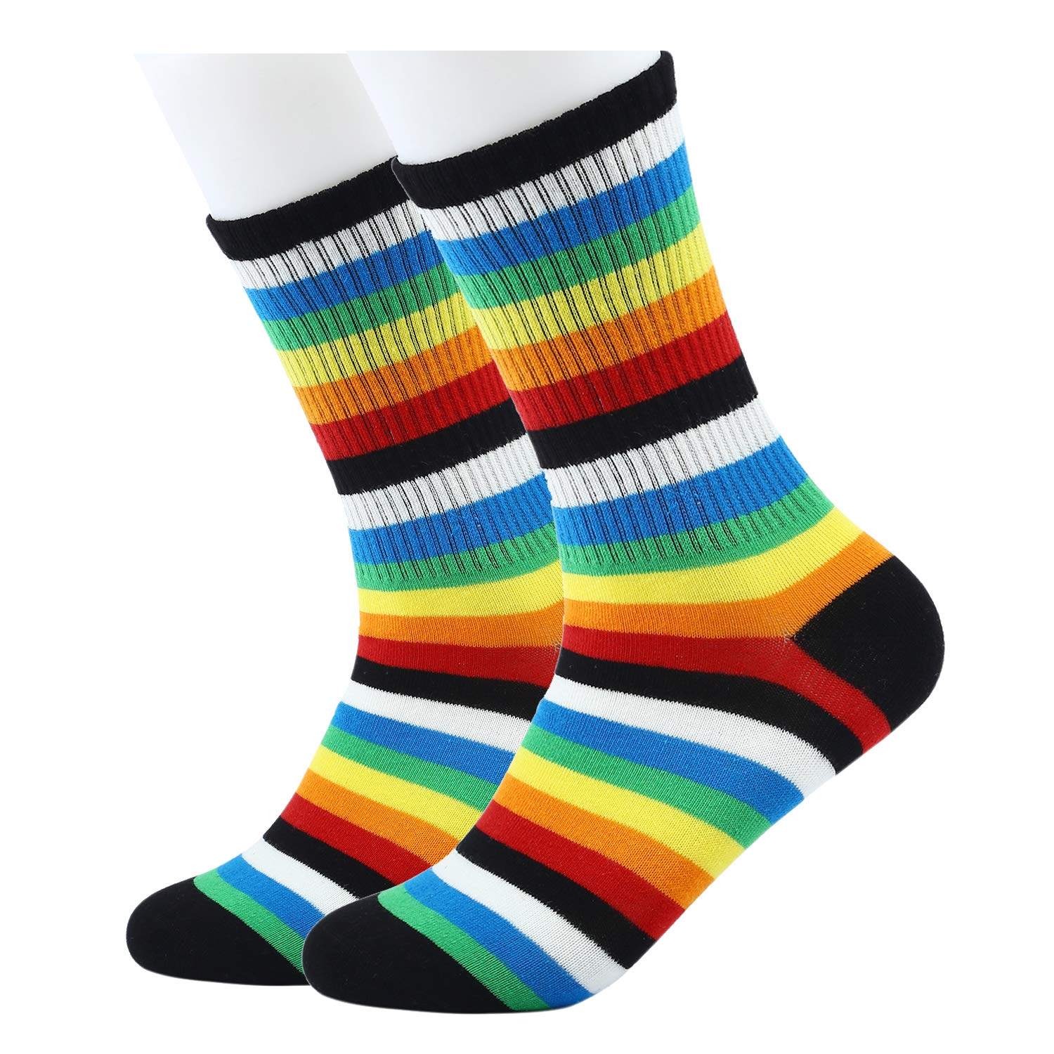 Comfortable bright socks