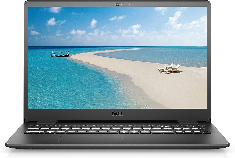 2021 Newest Dell Inspiron 3000 Laptop, 15.6 HD LED-Backlit Display, Intel Pentium Silver N5030 Processor, 16GB DDR4 RAM, 1TB Hard Disk Drive, Online Meeting Ready, Webcam, WiFi, Win10 Home, Black