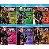 Sharpe Blu-ray Collection 6-Disc Bundle