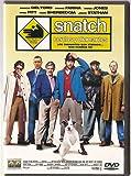 Snatch. Cerdos Y Diamantes [DVD]