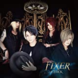 FIXER [A-TYPE(CD)]