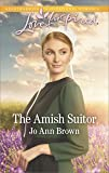 The Amish Suitor (Amish Spinster Club)