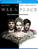War And Peace [Blu-ray]