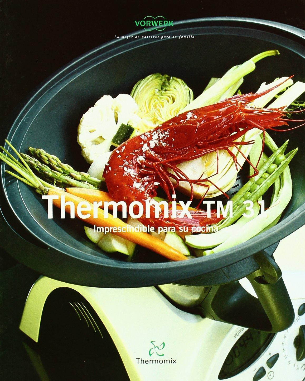 Petit électroménager Cuisine Libro De Recetas Thermomix