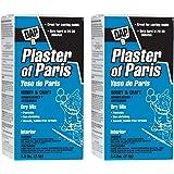 Dap #53005 4.4LB Plaster Of Paris, 2-Pack