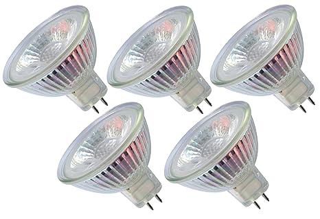 Mr1612 ChaudGu5 Led Tgmr16 Trango® 3 315 00v Nt3 00w15 Volts3000kBlanc Ampoule DimmableGu5 zSGUpqMV