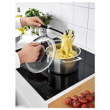 IKEA 702.567.52 365+ - Olla con tapa, acero inoxidable ...
