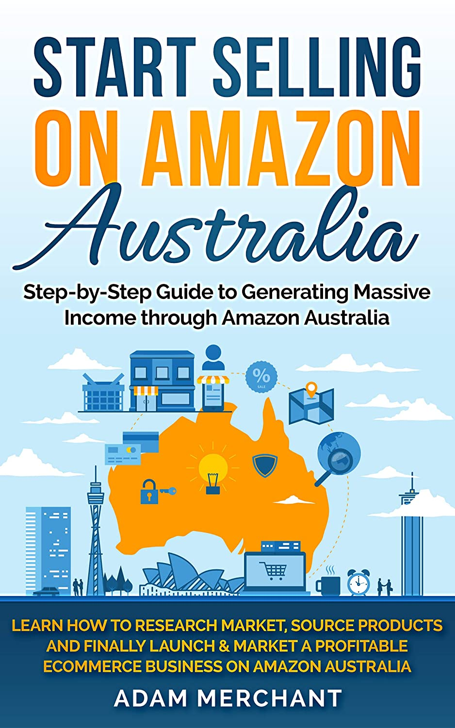 Start Selling On Amazon Australia Learn How To Research Market