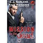 Mission for the Dead (Phoenix Agency Universe Book 12)