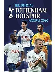 Tottenham Hotspur FC 2020 Annual