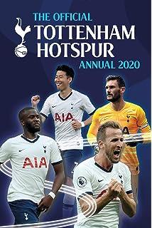 The Official Tottenham Hotspur F C Calendar 2020 Hotspur Tottenham 9781838541866 Books Amazon Ca