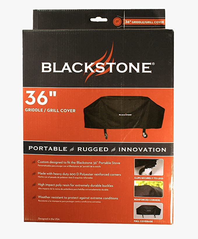 Amazon.com : Blackstone 1528 Heavy Duty Grill Cover, 36