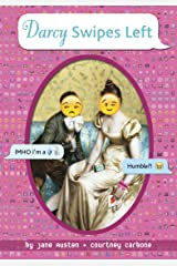 Darcy Swipes Left (OMG Classics) Kindle Edition