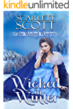 Wicked in Winter (The Wicked Winters Book 1)