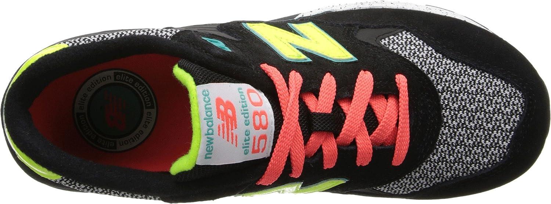 new balance women's wl574 elite edition sneaker