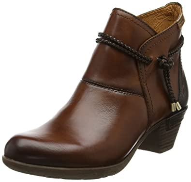 dae96e63399 Amazon.com | Pikolinos Womens Bootie Rotterdam 902-8775 Boot | Ankle ...