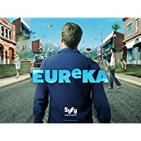Eureka Season 1