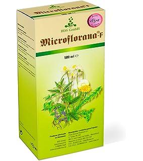 Vitae Microflorana Complemento Alimenticio - 500 ml