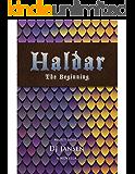 Haldar the Beginning: Mari's Bond