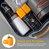 Etekcity Ultralight Portable Outdoor Backpacking