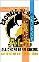 Preparacion Fisica Y Entrenamiento De Boxeo: