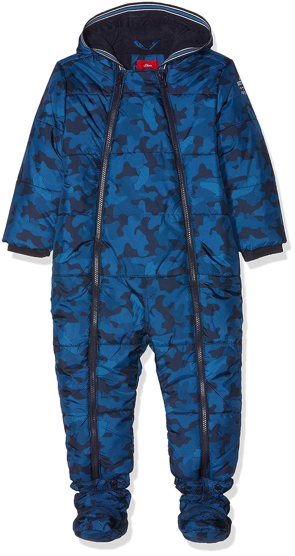 s.Oliver Baby - Jungen Schneeanzug s.Oliver RED LABEL Junior 59.809.85.2759