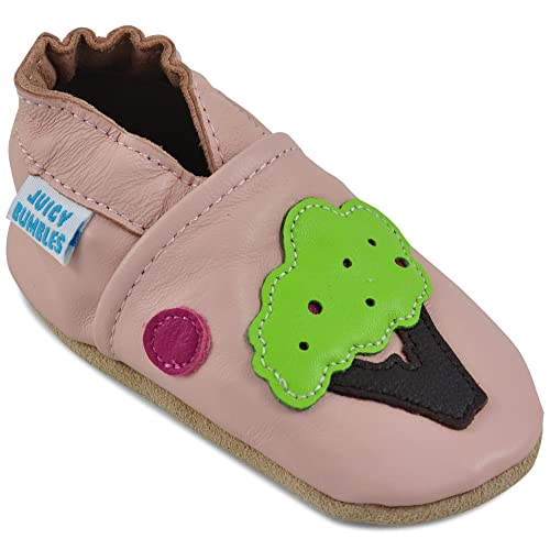 Zapatos Bebe Niña - Zapatillas Niña - Patucos Primeros Pasos - Árbol y Pájaro - 12-18 Meses: Amazon.es: Zapatos y complementos