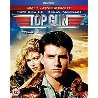 Top Gun [Region Free] [1986]
