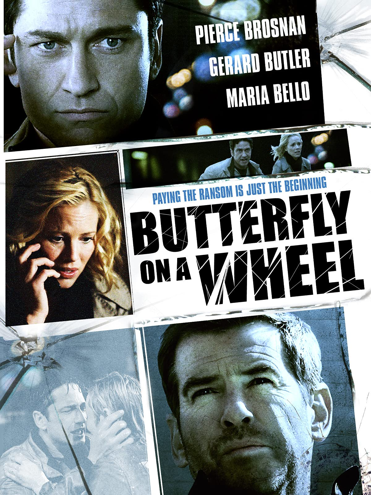 Butterfly on a Wheel on Amazon Prime Video UK
