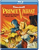 Prince Valiant [Blu-ray]