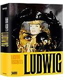 Ludwig [Blu-ray] [Region A & B]